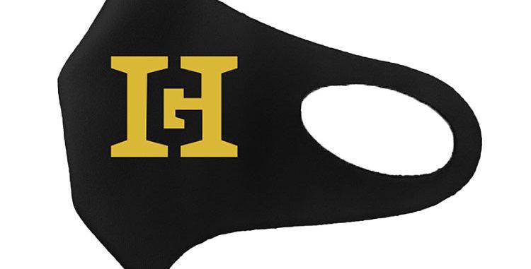 GH Logo Mask