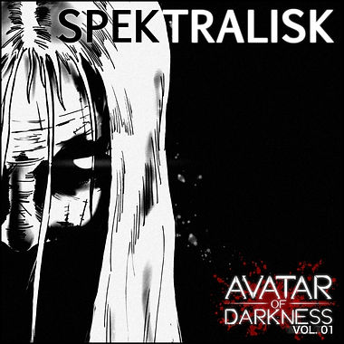 Avatar of Darkness Vol 1.jpg