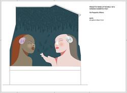Shiseido Project in Milan