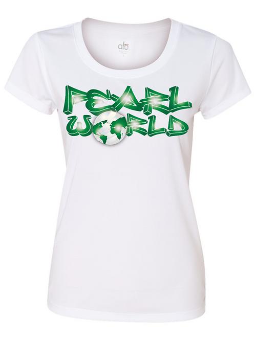 Pearl World - Ladies