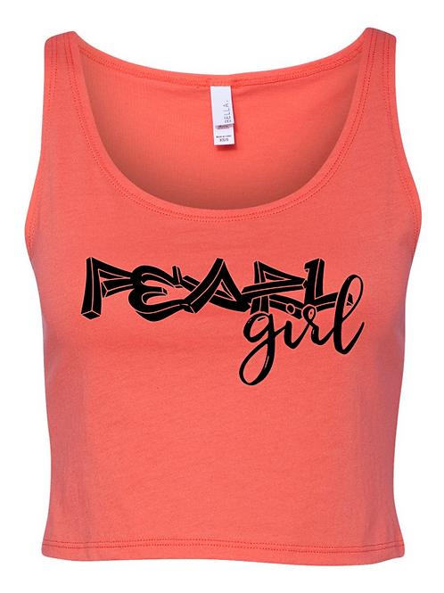 Pearl Girl Summer Crop