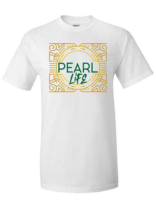 Pearl Life-Gold