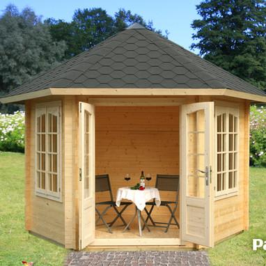 Pavillons - Hanna