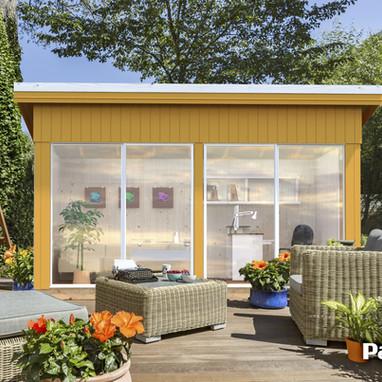 Modern Look Häuser - Nordic Haus Annabel