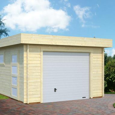 Garage 'Rasmus'