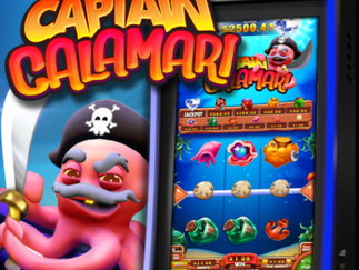 Captain Calamari