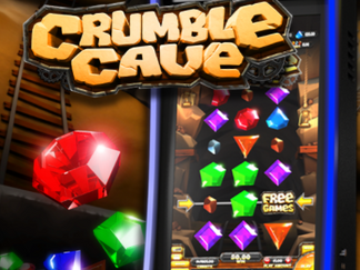 Crumble Cave