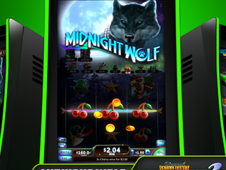 Fusion 3 - Midnight Wolf