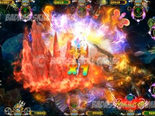 Tiger Strike Kingdom - Game Shot4.png