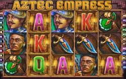 Aztec Empress
