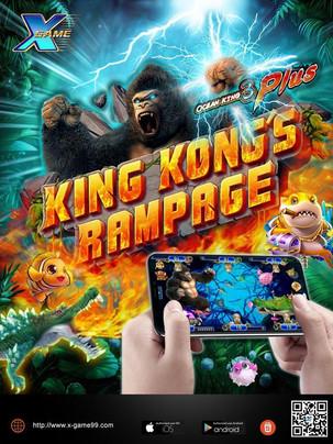 X-Game - King Kongs Rampage.jpeg