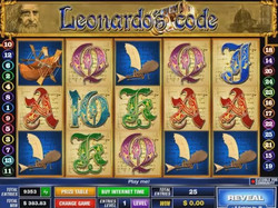 Leonardos Code