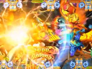 Fire Kirin Revenge | Game Sauce | Ocean King Skill Fish Hunter Arcade Game