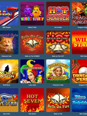Vegas The Club Game List 2