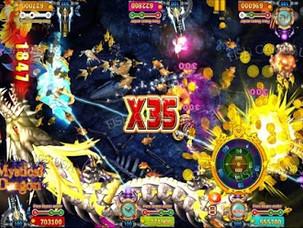 Dragon Ascent | Dragons Ball