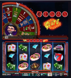 Vegas Glitz