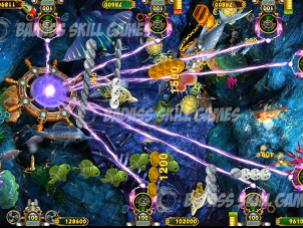 Tiger Strike Kingdom - Game Shot3.png