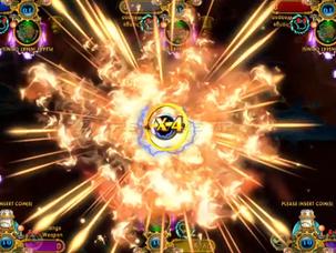 Monkey Kingdom Bonus