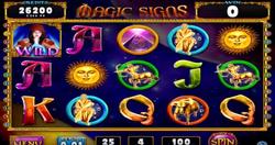Magic Signs