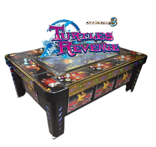 Turtles Revenge Cover 2.png