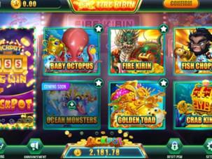 Fire Kirin Game List.jpg