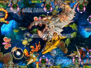 Tiger Strike Kingdom - Game Shot1.png