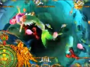 Mermaid Legends