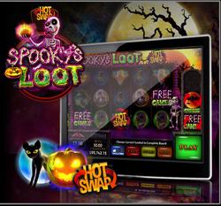 Spooky's Loot