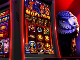 Fusion 4 - Red Hot Buffalo