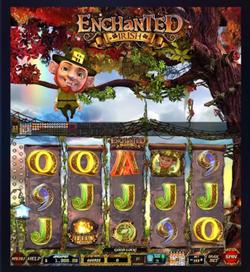 Enchanted Irish