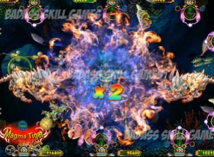 Tiger Strike Kingdom - Game Shot.png