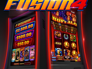 Fusion 4 Game System
