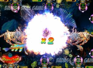 Tiger Strike Kingdom - Game Shot2.png