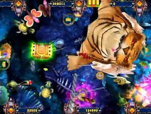 Tiger Strike Plus
