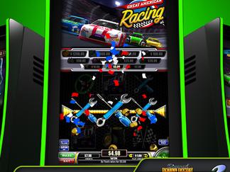 Fusion 3 - Great American Racing