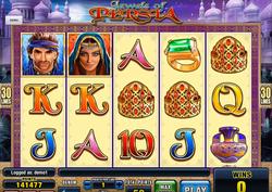 Jewels Of Persia