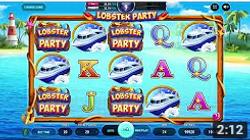 Riversweeps Lobster Party