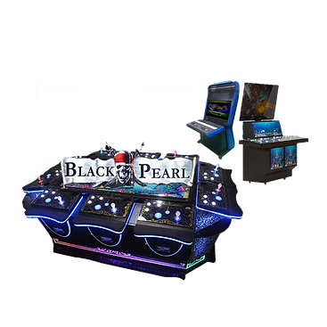 Black Pearl IGS Fish Game System clear.p