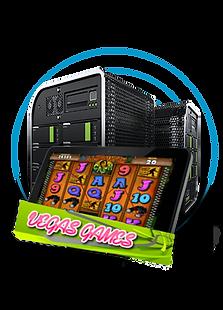 Vegas Games Server.png