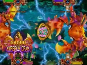Black Pearl | Ocean King 3 Fish Game