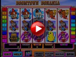 Boomtown Bonanza
