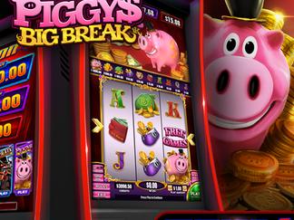 Fusion 4 - Piggys Big Break