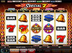 Special 7