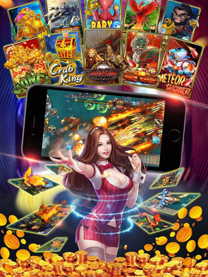 Fire Kirin Mobile Sweepstakes Gaming System