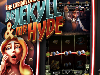 Dr Jekyll & Mr Hyde1