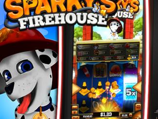 Sparky's Firehouse