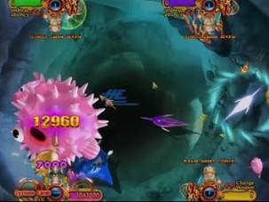 Black Pearl | Ocean King 3 Fish System