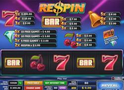Respin