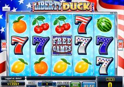Liberty Duck
