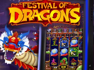 Festival Of Dragons